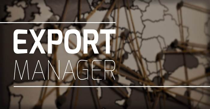 Temporary Export Manager 2019
